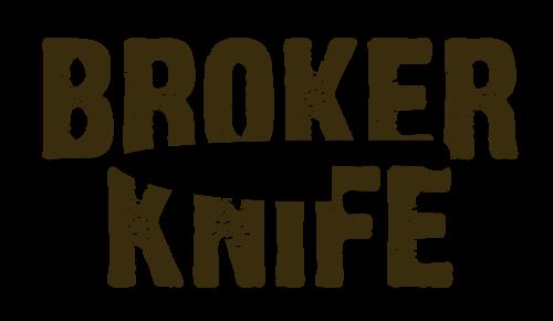 Marca da Broker Knife